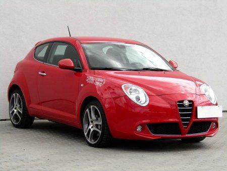 Alfa Romeo MiTo, 2008