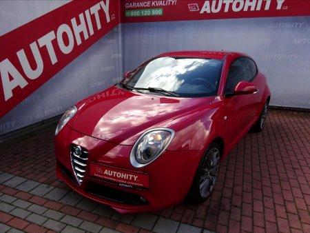 Alfa Romeo MiTo, 2013