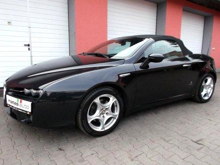 Alfa Romeo Spider, 2007