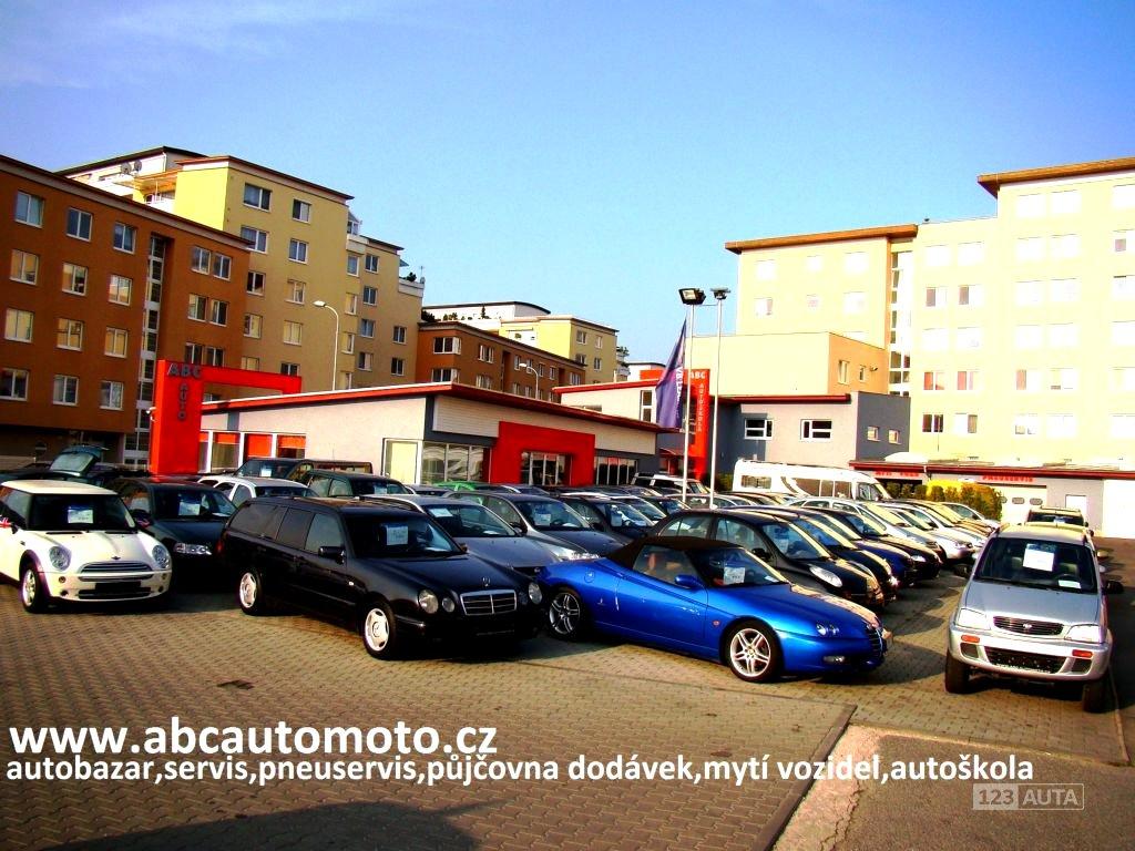 Fotogalerie Audi A2 2001 Autonoto Cz