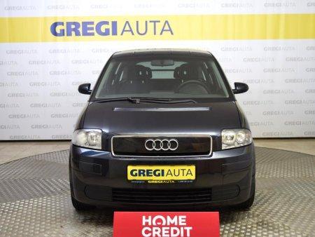 Audi A2, 2003