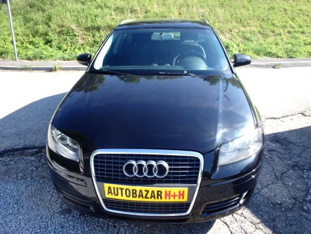 Audi A3, 2006
