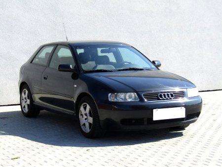 Audi A3, 2000
