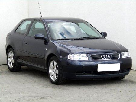Audi A3, 2002