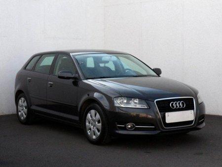 Audi A3, 2014