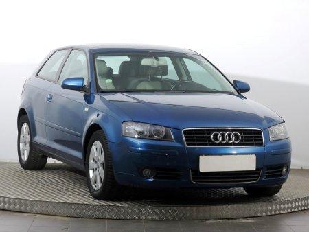 Audi A3, 2003
