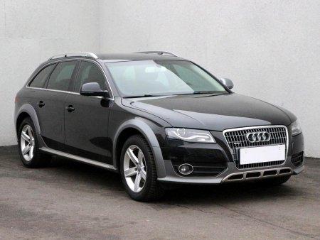 Audi A4 Allroad, 2009