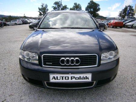 Audi A4 Allroad, 2002
