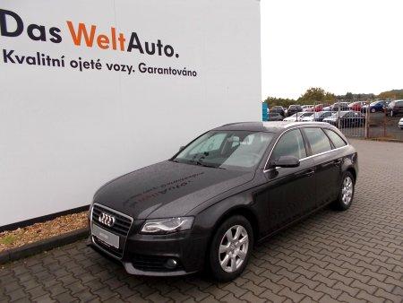 Audi A4 Avant, 2010