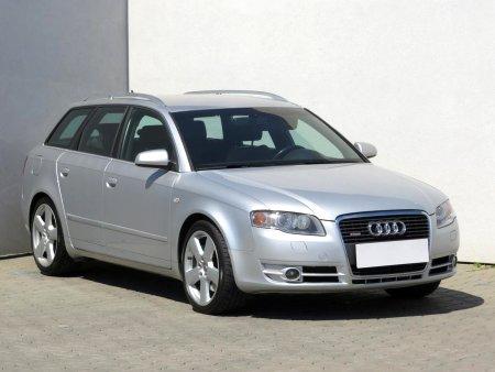 Audi A4, 2006