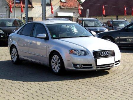 Audi A4, 2005