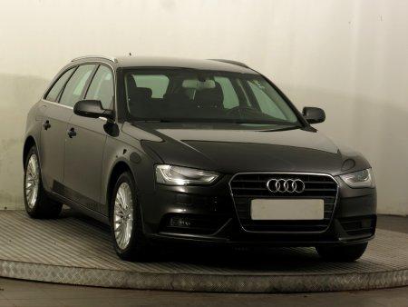 Audi A4, 2014