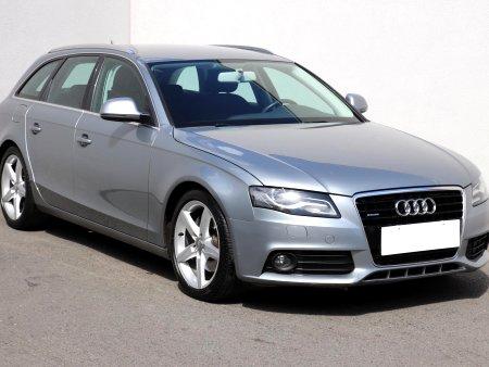 Audi A4, 2009