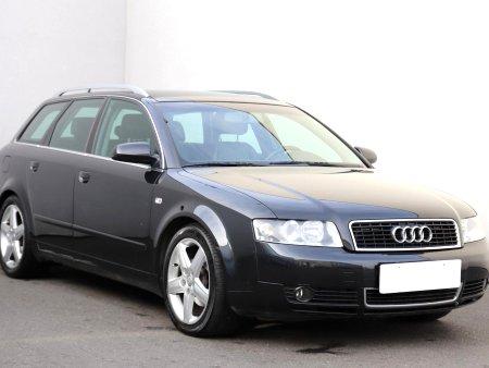 Audi A4, 2003