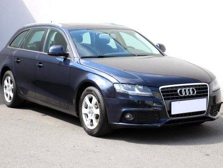 Audi A4, 2008