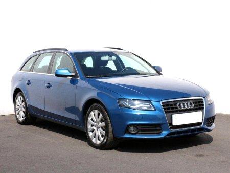 Audi A4, 2013