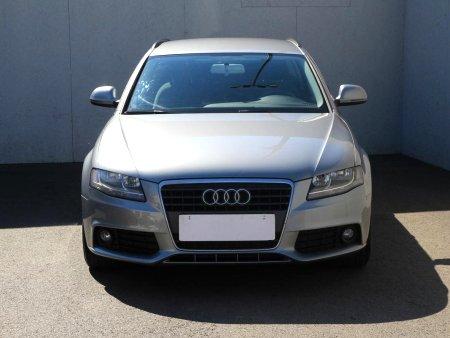 Audi A4, 2008 - pohled č. 2