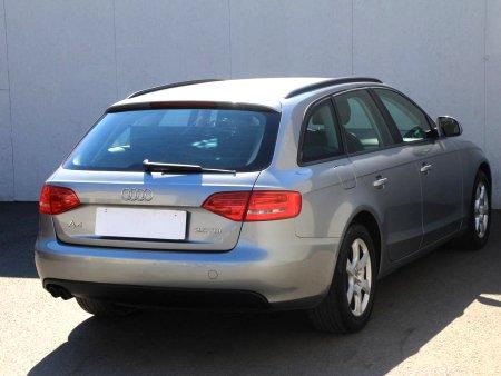 Audi A4, 2008 - pohled č. 5