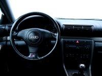 Audi A4, 2000 - pohled č. 12