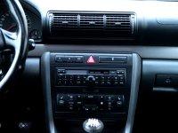 Audi A4, 2000 - pohled č. 13