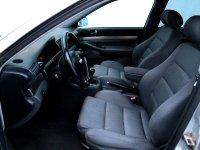 Audi A4, 2000 - pohled č. 14