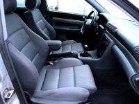 Audi A4, 2000 - pohled č. 16