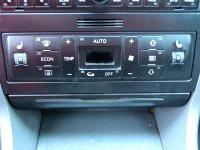 Audi A4, 2000 - pohled č. 20