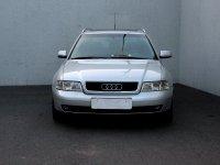 Audi A4, 2000 - pohled č. 2