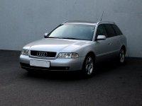 Audi A4, 2000 - pohled č. 3