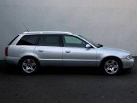 Audi A4, 2000 - pohled č. 4