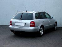 Audi A4, 2000 - pohled č. 5