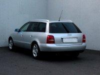 Audi A4, 2000 - pohled č. 7