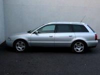 Audi A4, 2000 - pohled č. 8