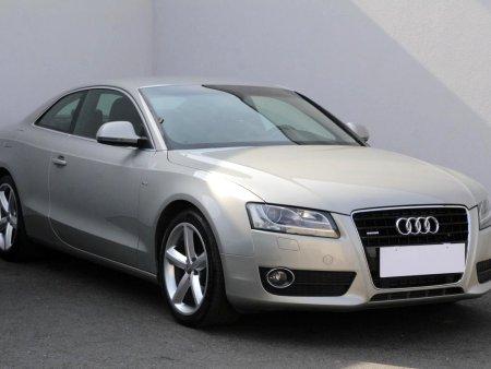 Audi A5, 2007
