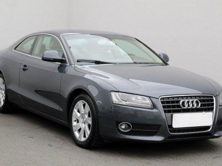 Audi A5, 2008