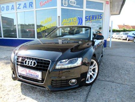 Audi A5, 2011