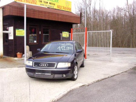 Audi A6, 1,8 T, 2004