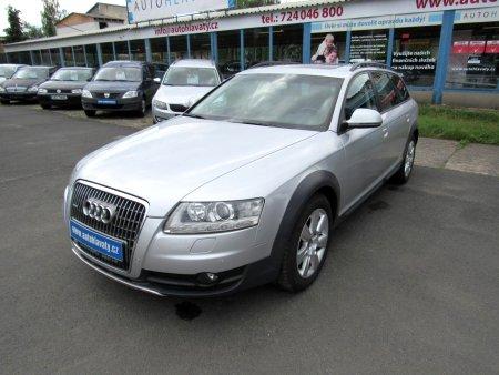 Audi A6 Allroad, 2009