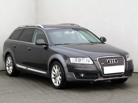Audi A6 Allroad, 2010