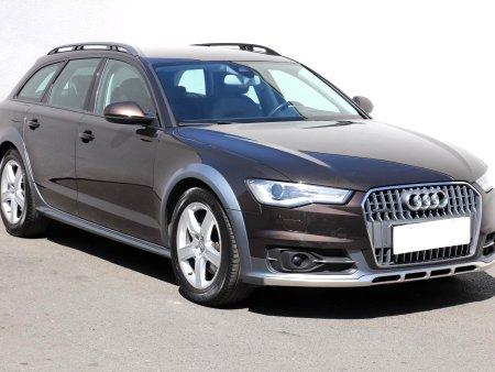 Audi A6 Allroad, 2014
