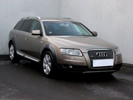 Audi A6 Allroad, 2006