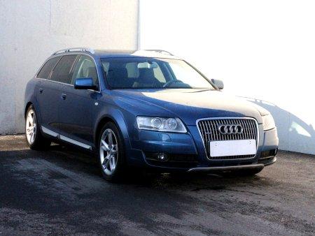 Audi A6 Allroad, 2008