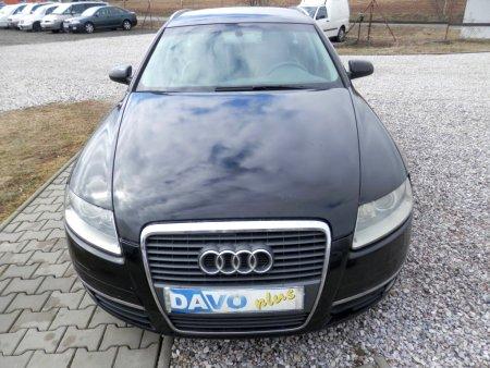 Audi A6, 2006