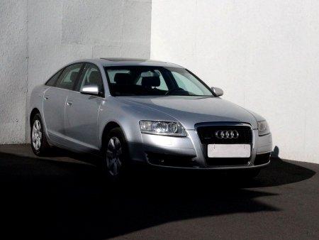 Audi A6, 2004
