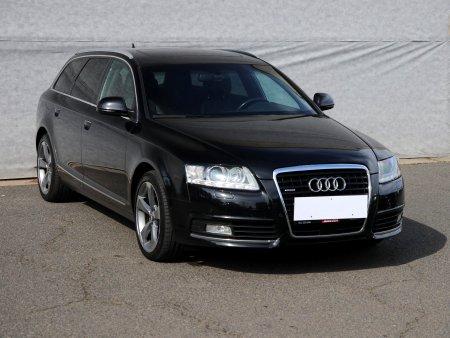 Audi A6, 2010