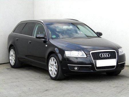 Audi A6, 2007