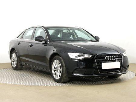 Audi A6, 2014