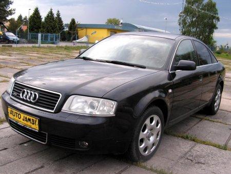 Audi A6, 2003