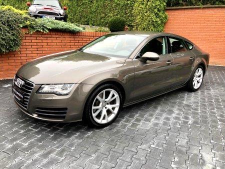 Audi A7, 2011
