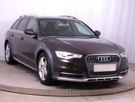 Audi Allroad, 2012